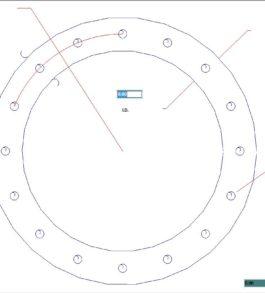 circulare flange macro 2